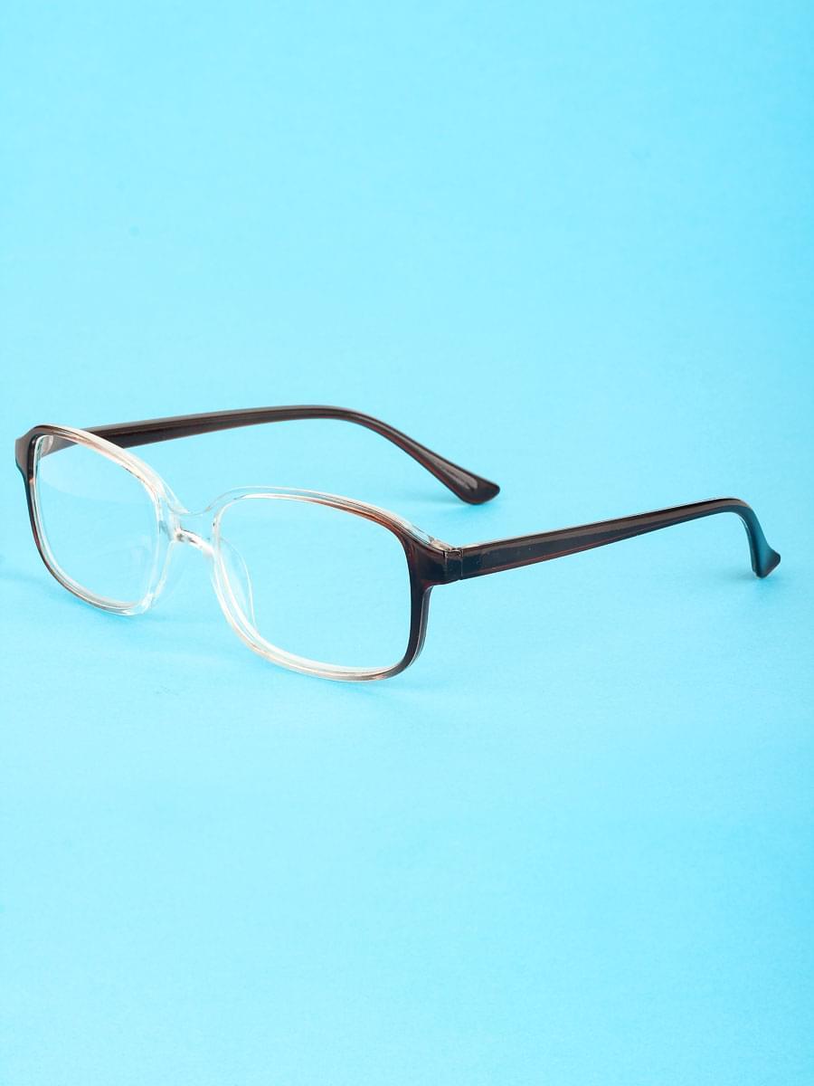 Готовые очки Восток 004 Коричневые (-9.50)