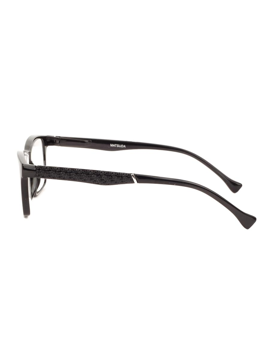 Готовые очки Matsuda 9003 C1 (-9.50)