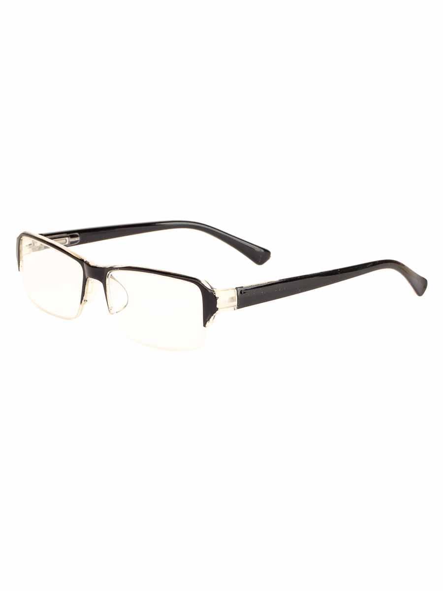 Готовые очки BOSHI 86022 Черные, Не годен (-9.50)