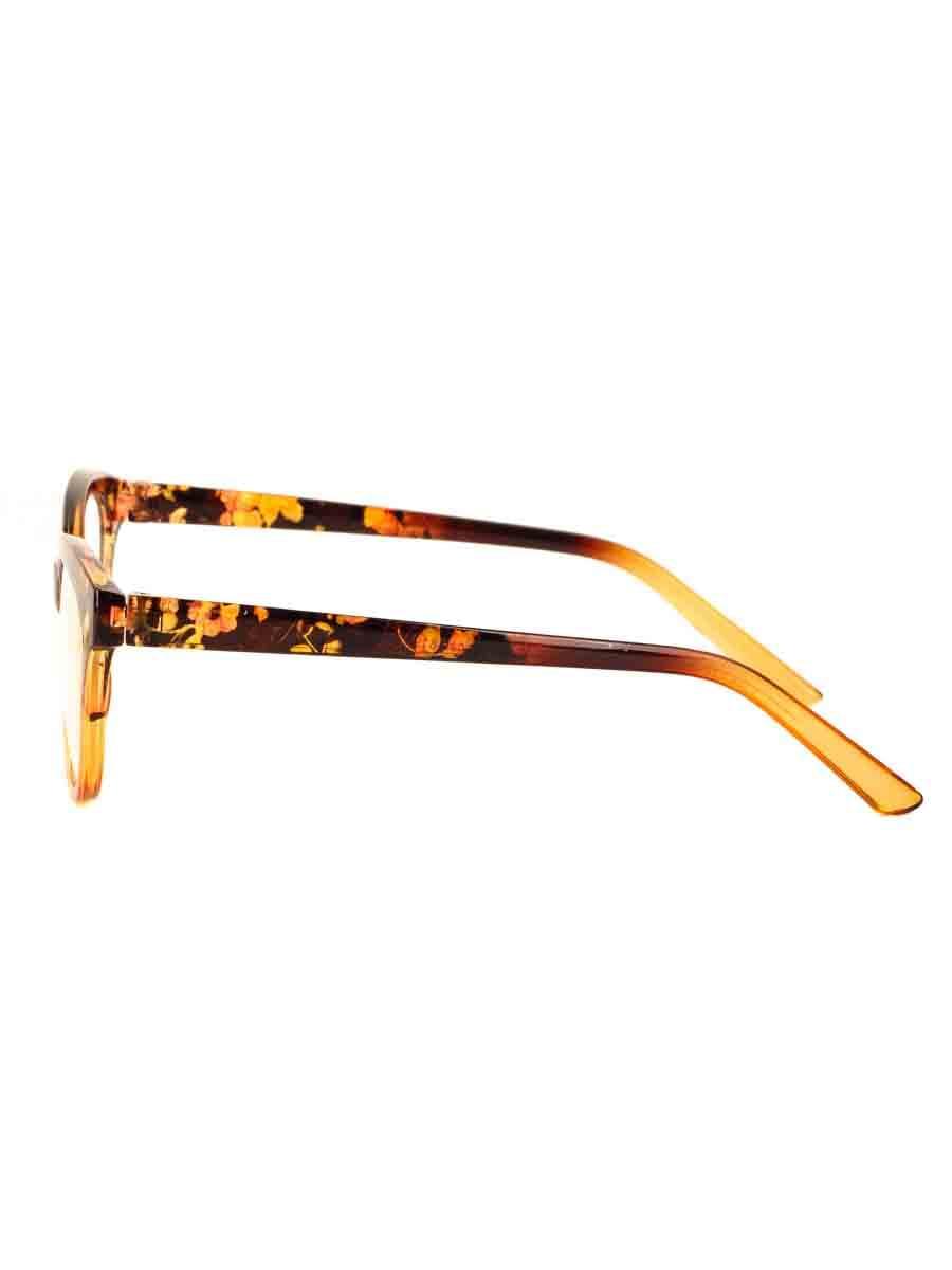 Готовые очки Oscar 8197 Коричневые (-9.50)