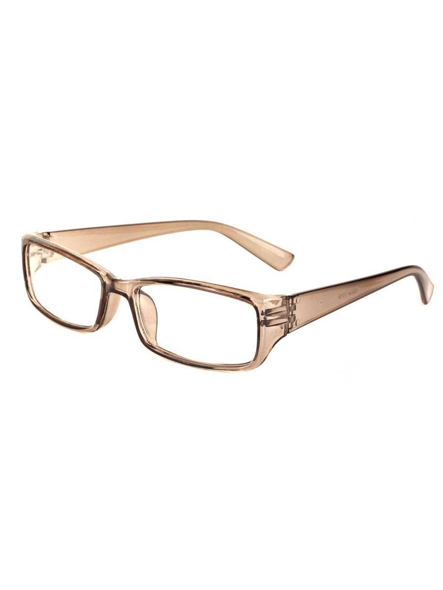 Готовые очки Oscar 1019 Серые (-9.50)