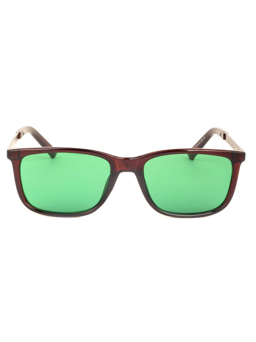 Очки глаукомные BOSHI M007 C3