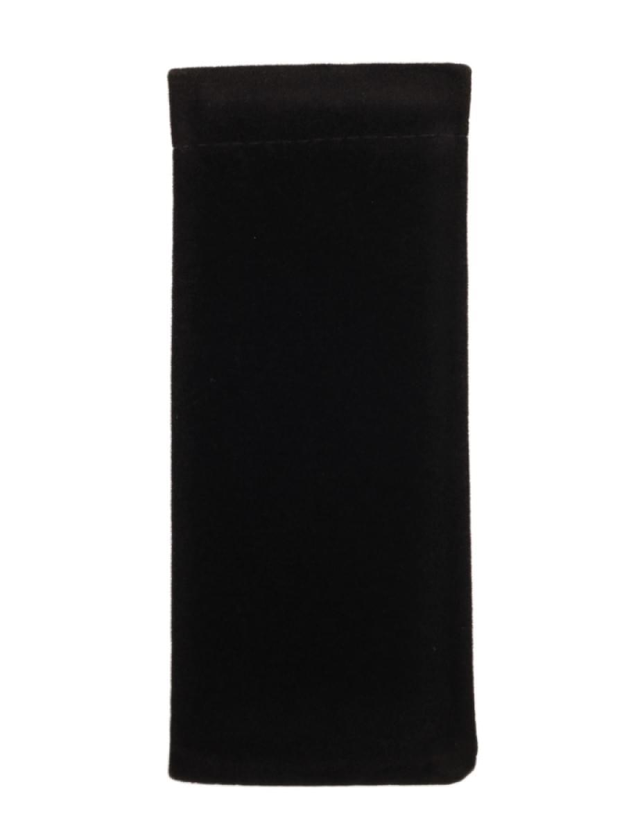 Мешочек для очков TAO 1 Черный узкий