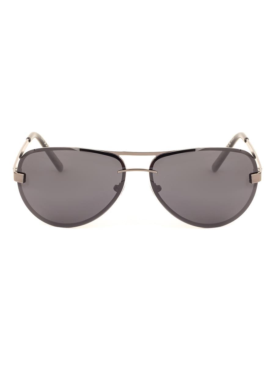Солнцезащитные очки MARSTON 9001 Серые
