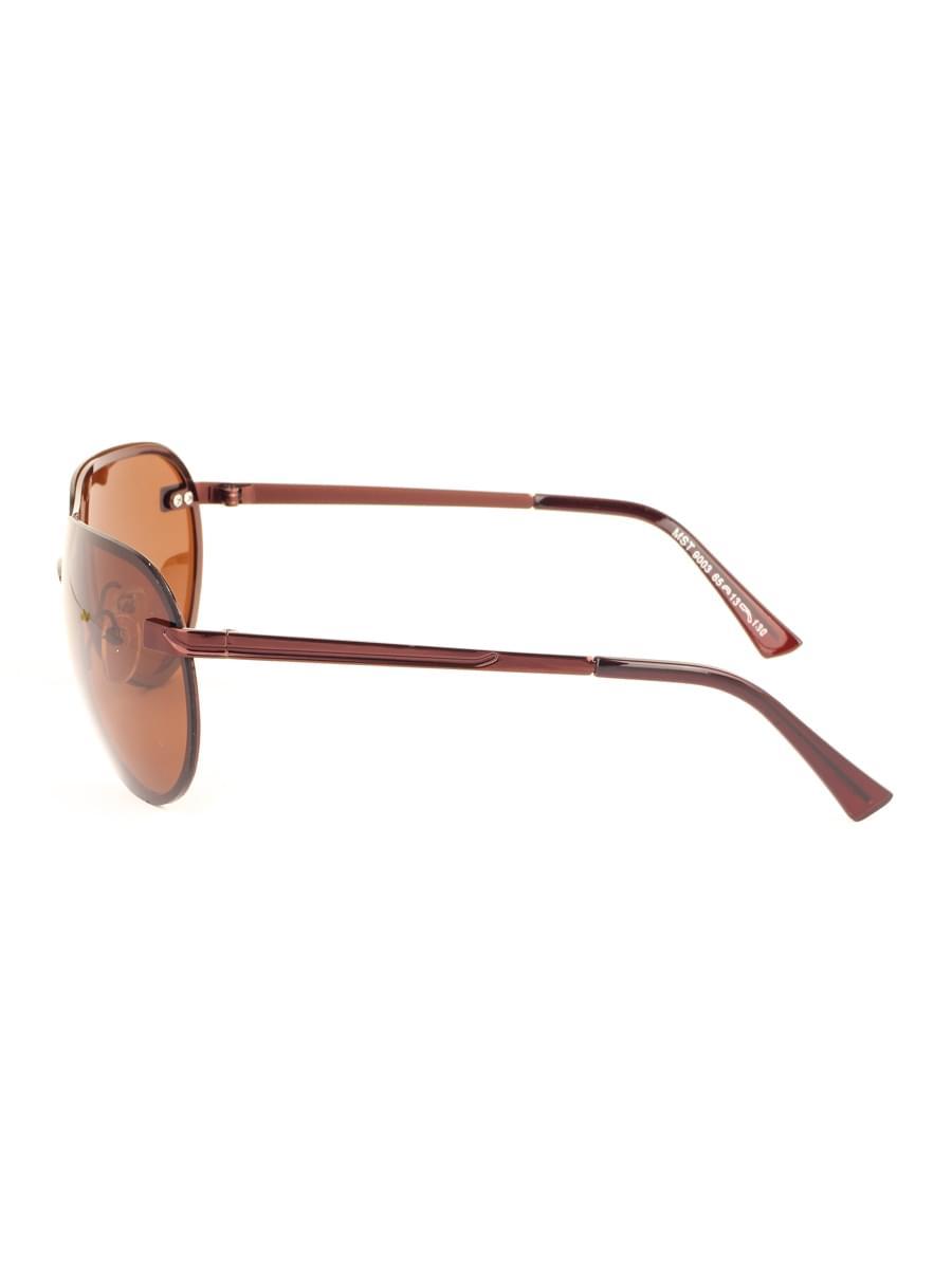 Солнцезащитные очки MARSTON 9003 Коричневые
