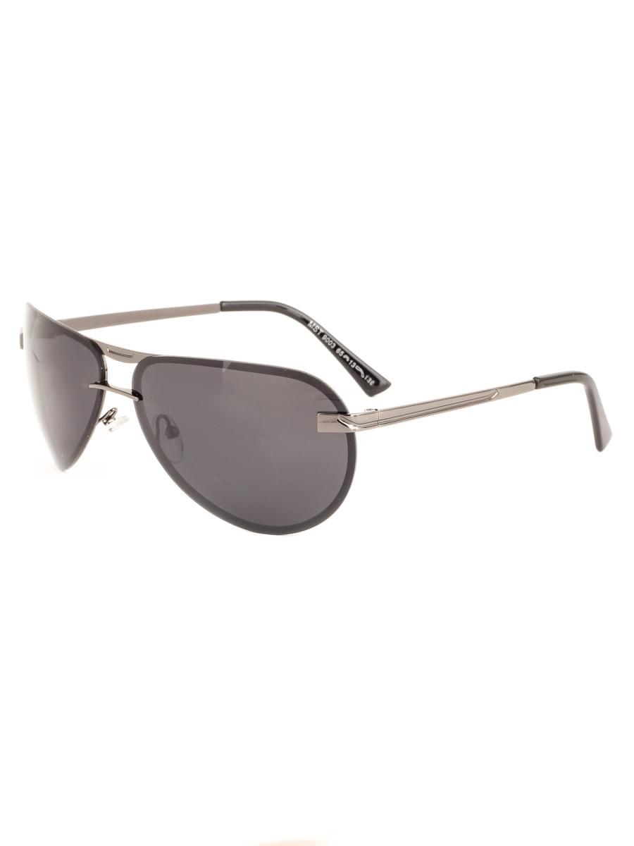 Солнцезащитные очки MARSTON 9003 Серые