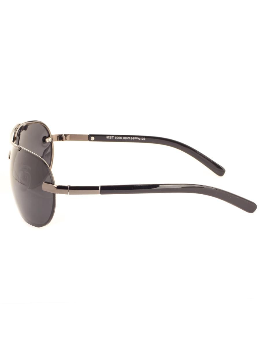 Солнцезащитные очки MARSTON 9006 Серые