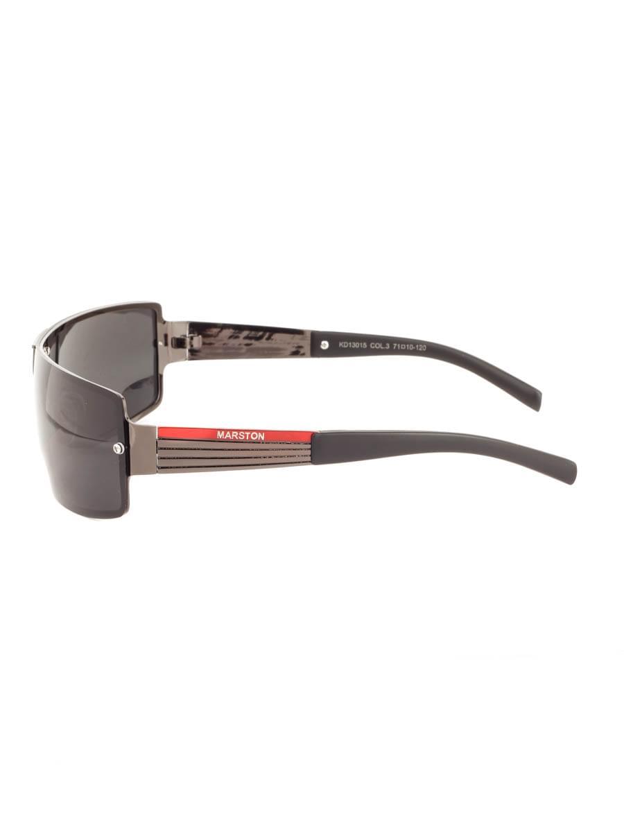 Солнцезащитные очки MARSTON 9015 Серые