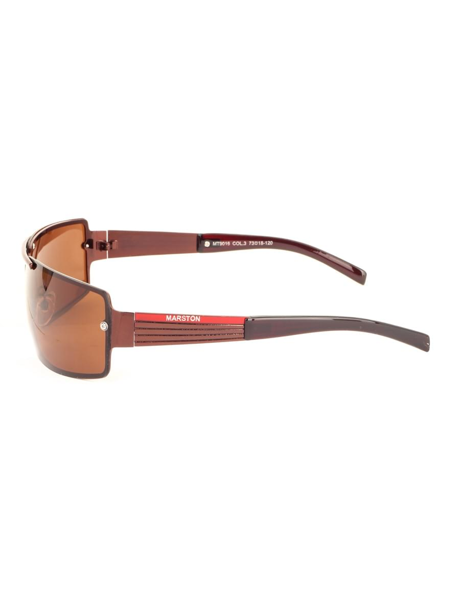 Солнцезащитные очки MARSTON 9016 Коричневые