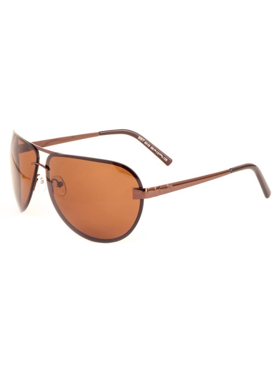 Солнцезащитные очки MARSTON 9018 Коричневые