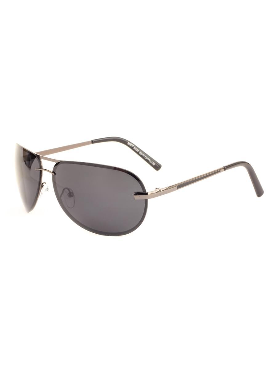 Солнцезащитные очки MARSTON 9024 Серые
