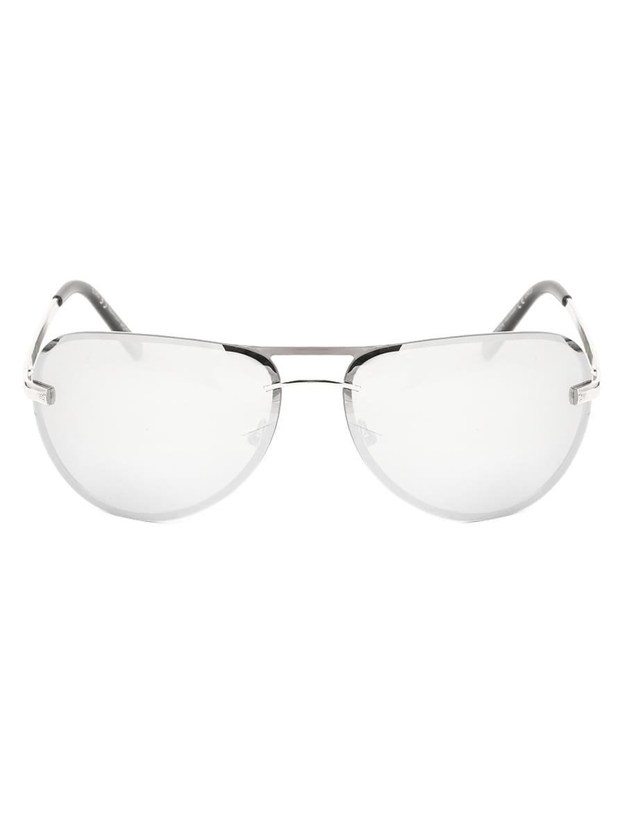 Солнцезащитные очки MARSTON 9024 Серебристые