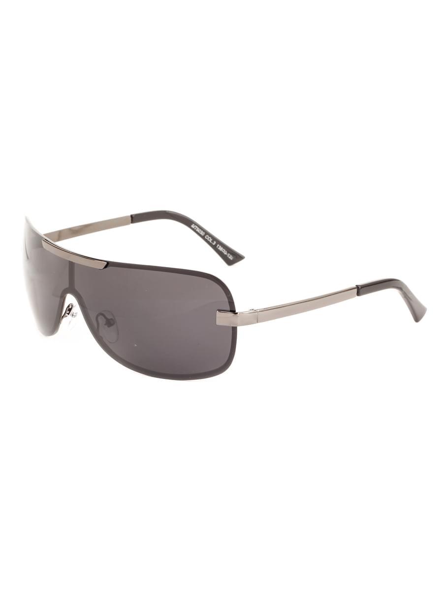 Солнцезащитные очки MARSTON 9030 Серые