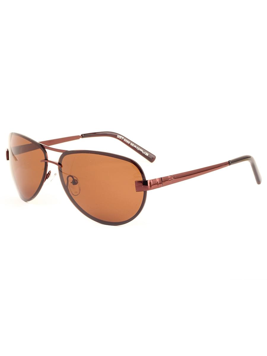 Солнцезащитные очки MARSTON 9068 Коричневые