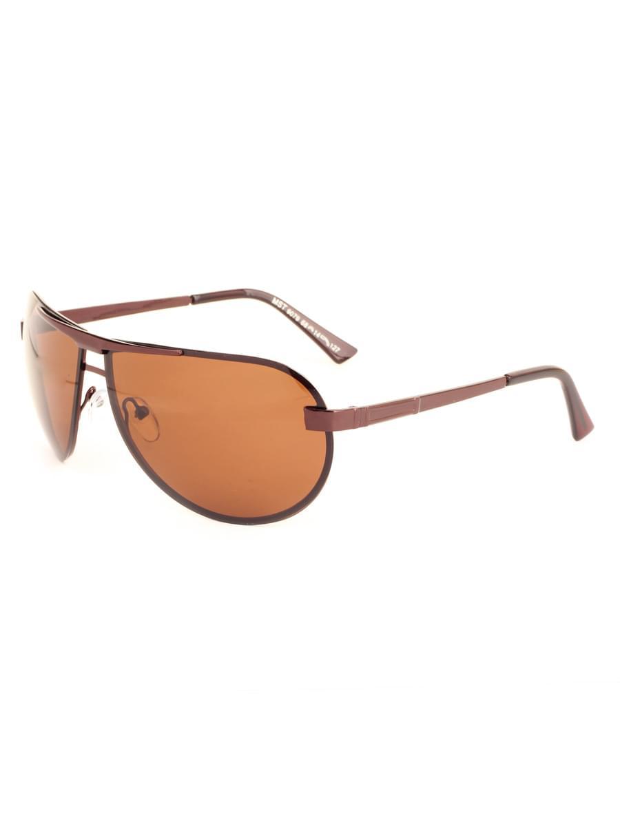 Солнцезащитные очки MARSTON 9079 Коричневые