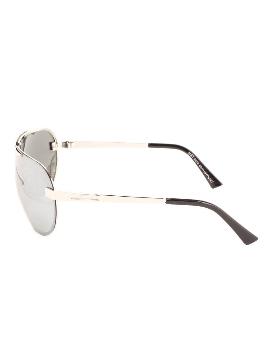 Солнцезащитные очки MARSTON 9079 Серебристые