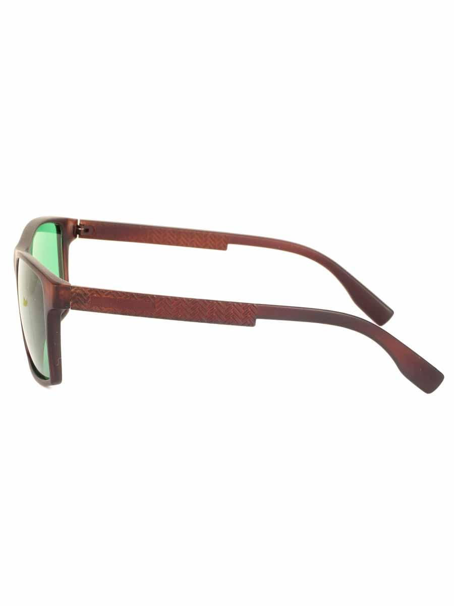 Очки глаукомные BOSHI M063 C4