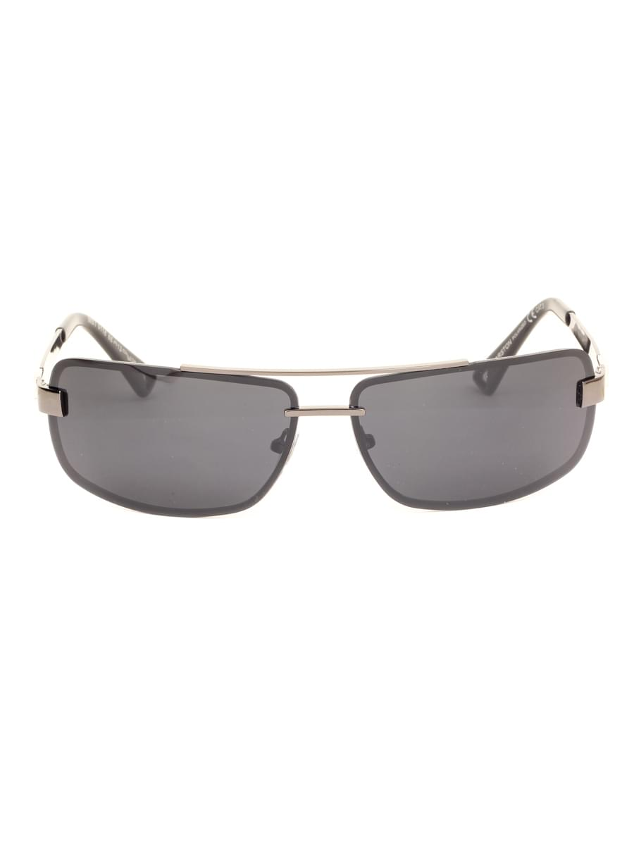 Солнцезащитные очки MARSTON 9116 Серые