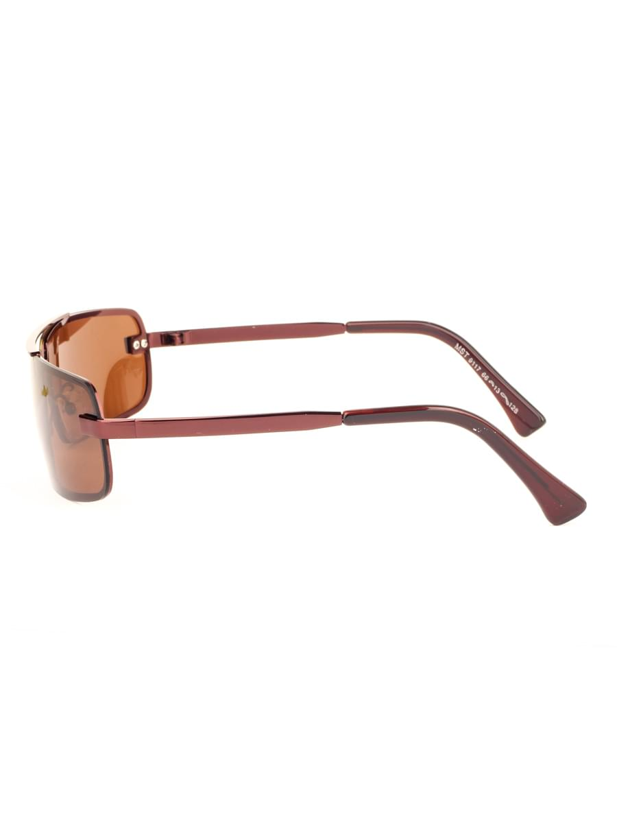 Солнцезащитные очки MARSTON 9117 Коричневые