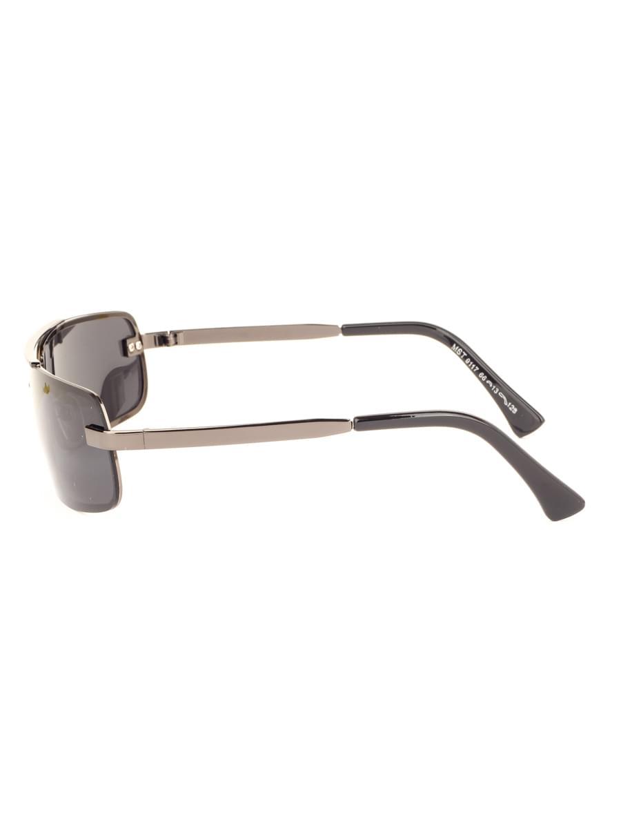 Солнцезащитные очки MARSTON 9117 Серые