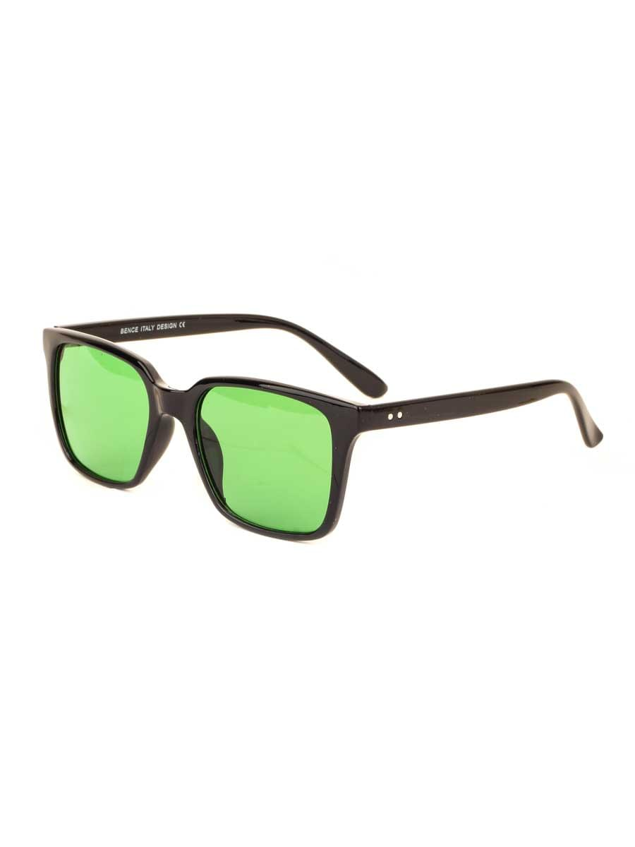 Очки глаукомные TAO 28008 Черные