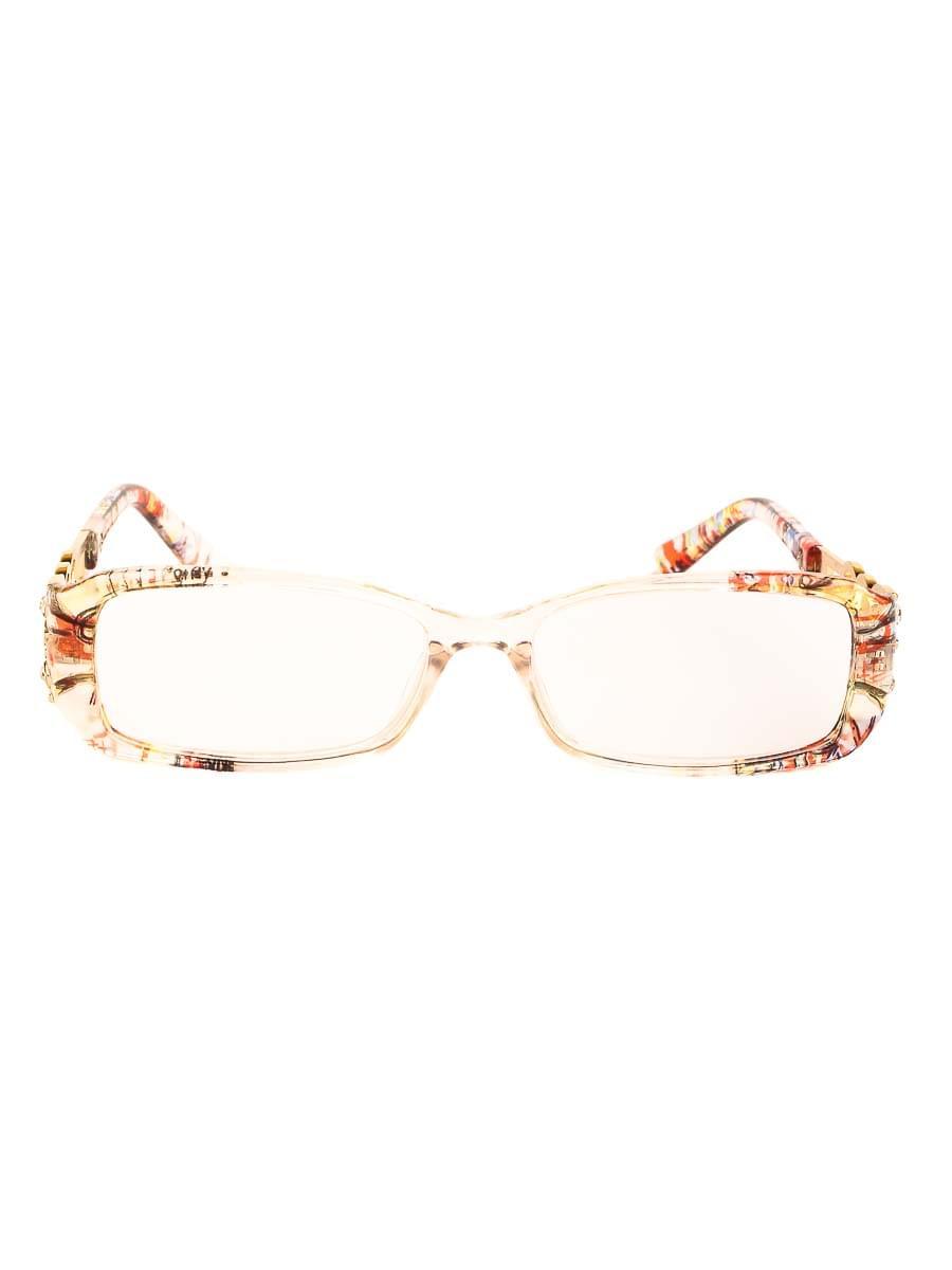 Готовые очки BOSHI 5088 Золотистые (-9.50)