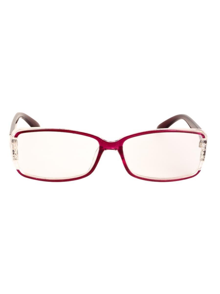 Готовые очки BOSHI 86017 Коричневые (-9.50)