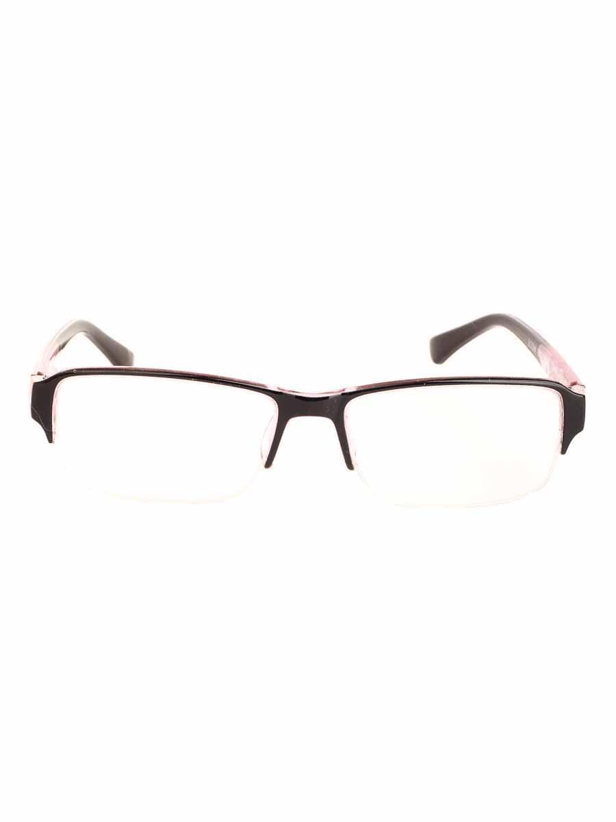 Готовые очки BOSHI 86022 Черные-Розовые (-9.50)