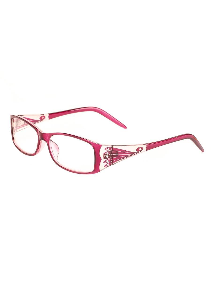 Готовые очки BOSHI 86027 Коричневые (-9.50)