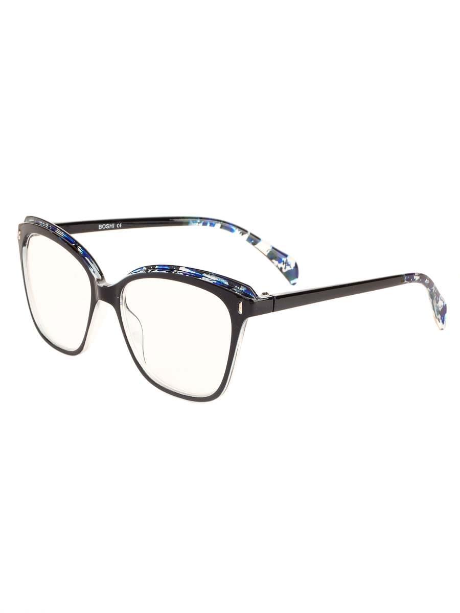 Готовые очки BOSHI B7104 C2 (-9.50)