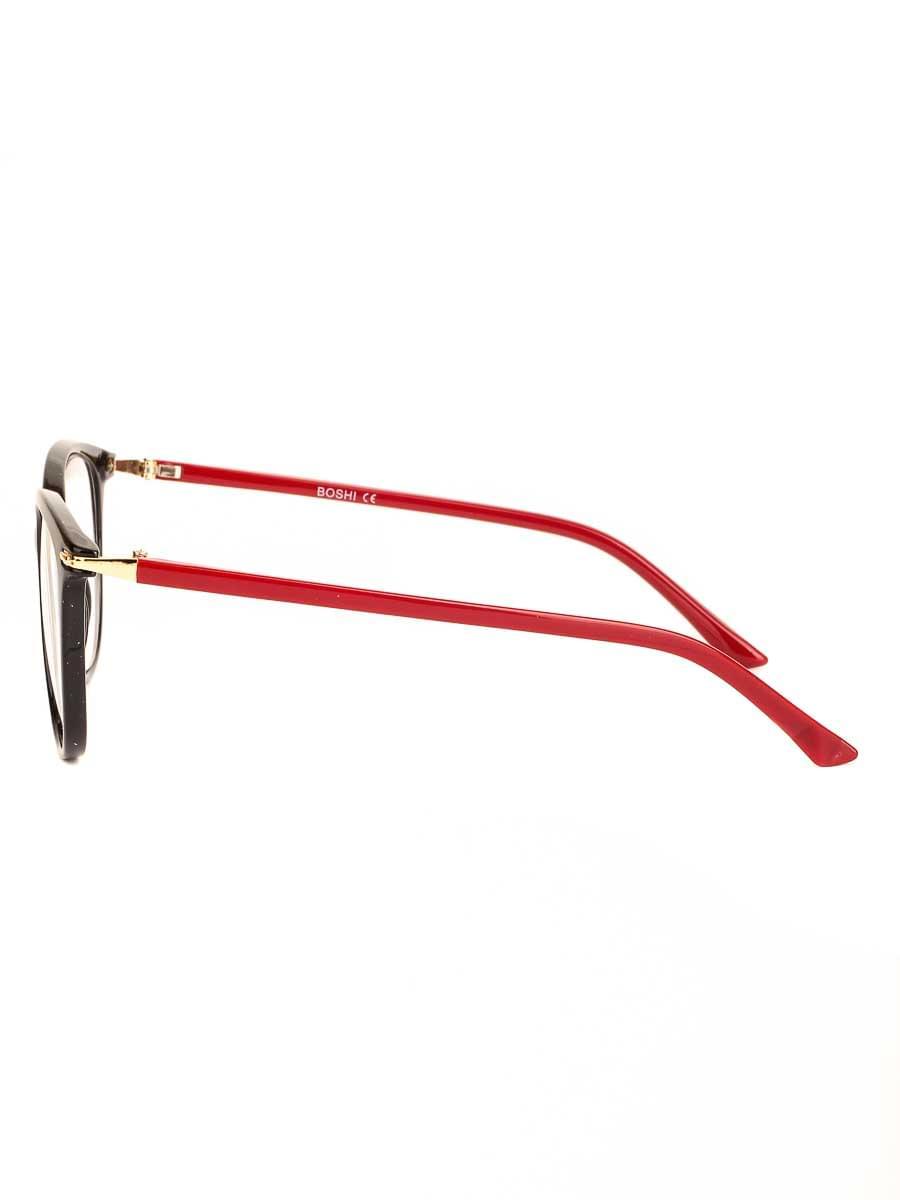Готовые очки BOSHI B7107 C1 (-9.50)