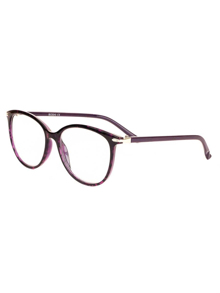 Готовые очки BOSHI B7107 C2 (-9.50)