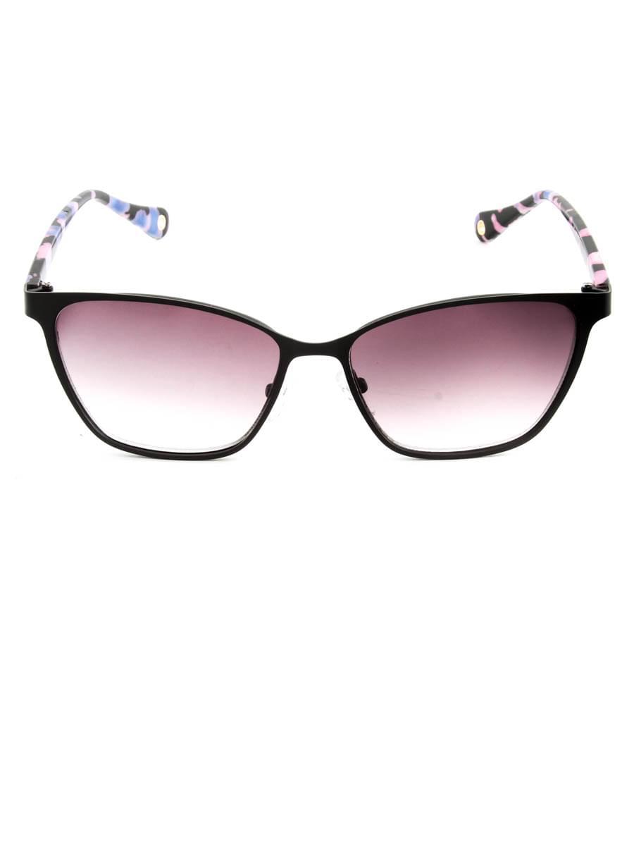 Готовые очки FARSI 5577 C1 тонированные