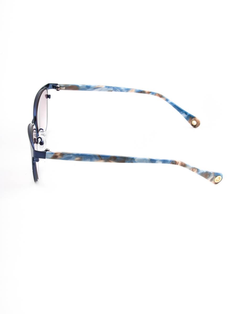 Готовые очки FARSI 5577 C10 тонированные