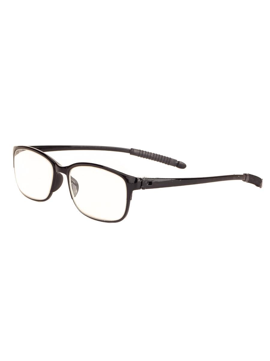 Корригирующие очки 8984 Черные (-9.50)