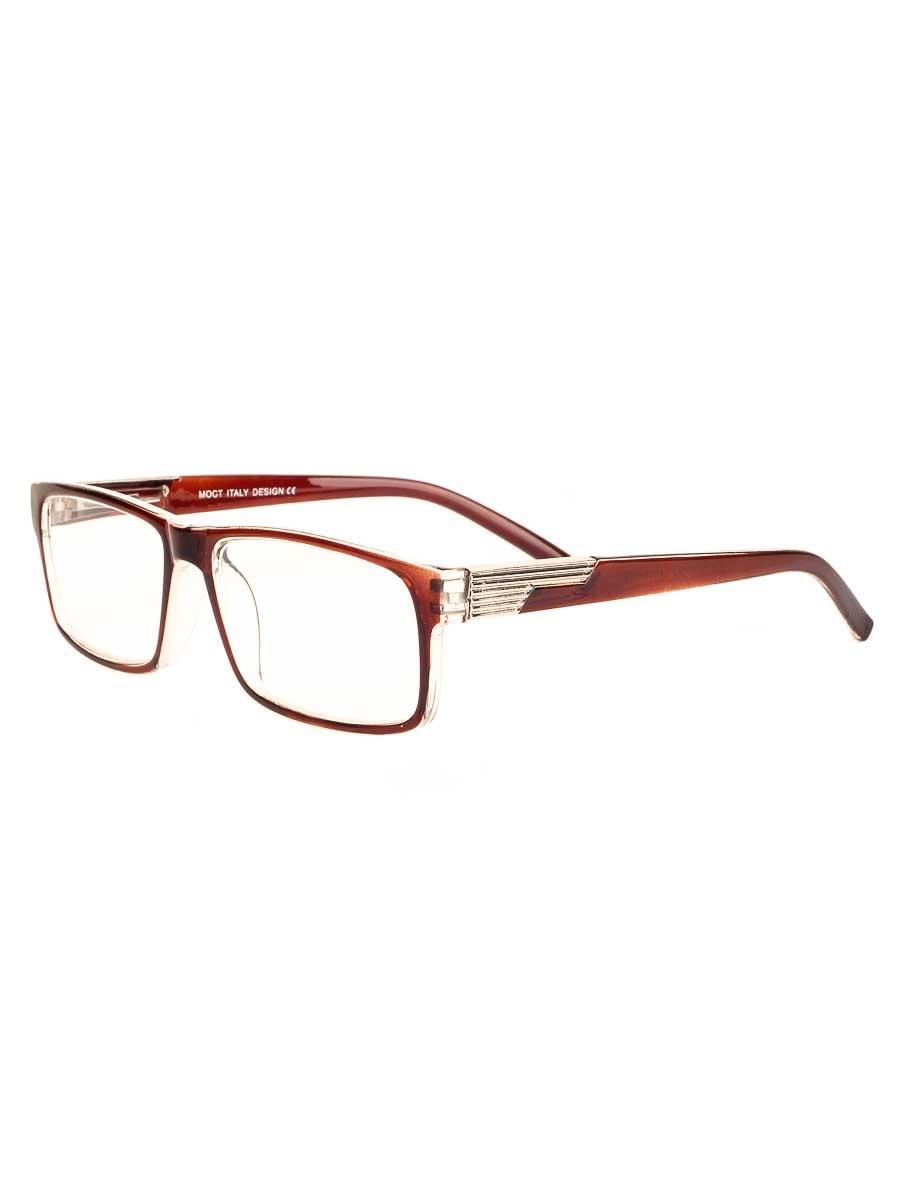 Готовые очки Most 2060 C2 РЦ 66-68 (-9.50)