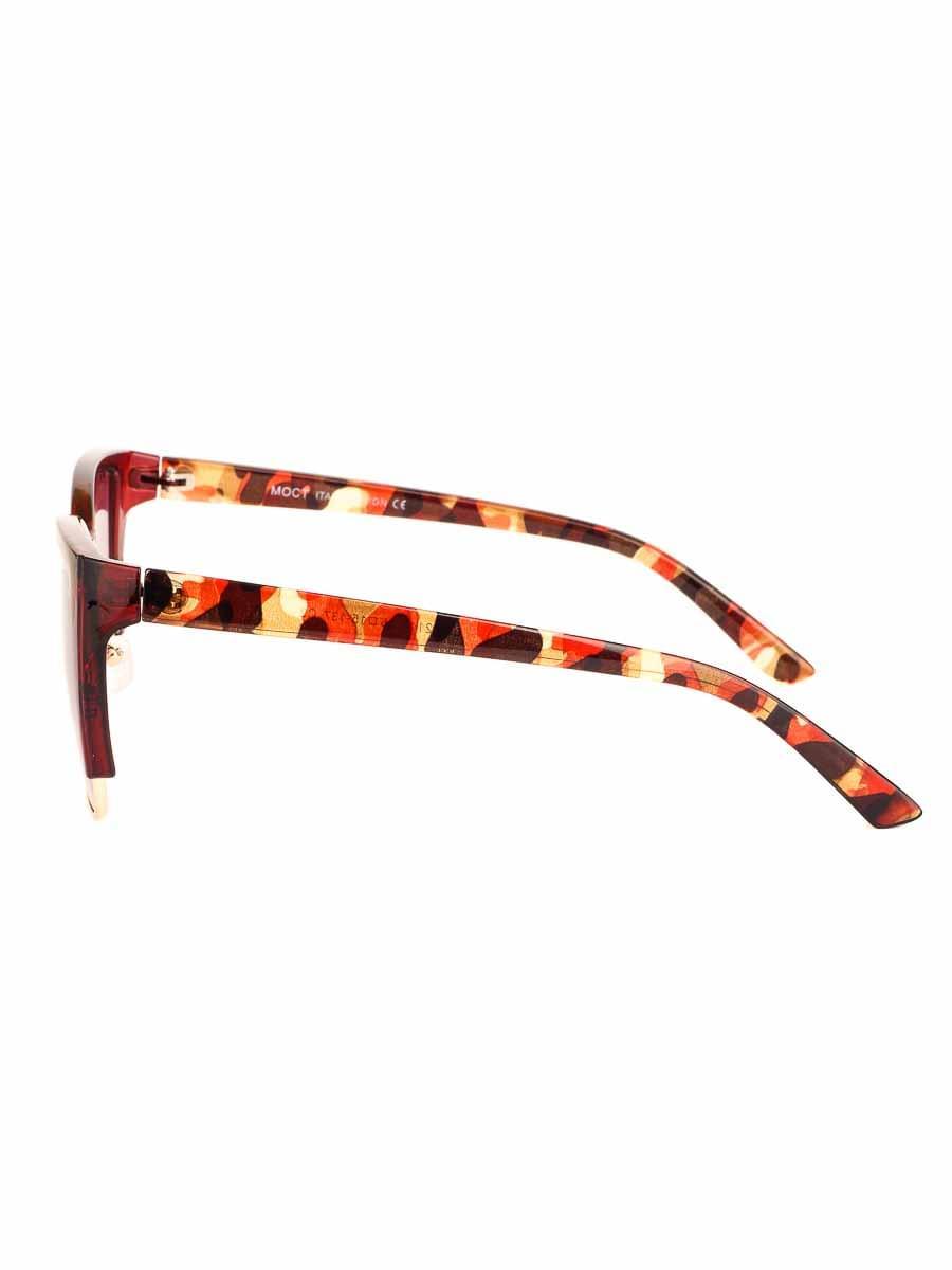 Готовые очки Most 2145 C2 Тонированные