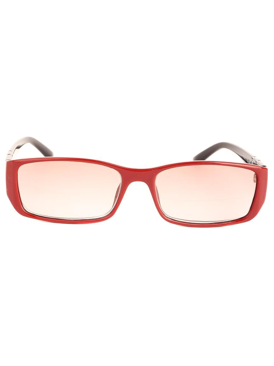 Готовые очки FM 395 C1 тонированные