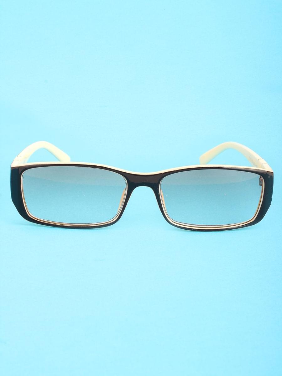 Готовые очки FM 395 C3 тонированные