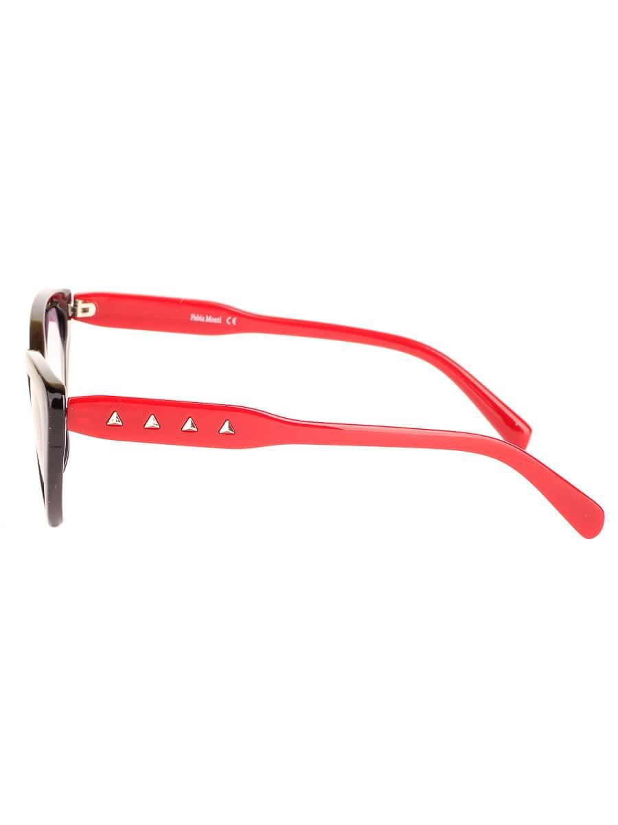 Готовые очки FM 401 C1 тонированные