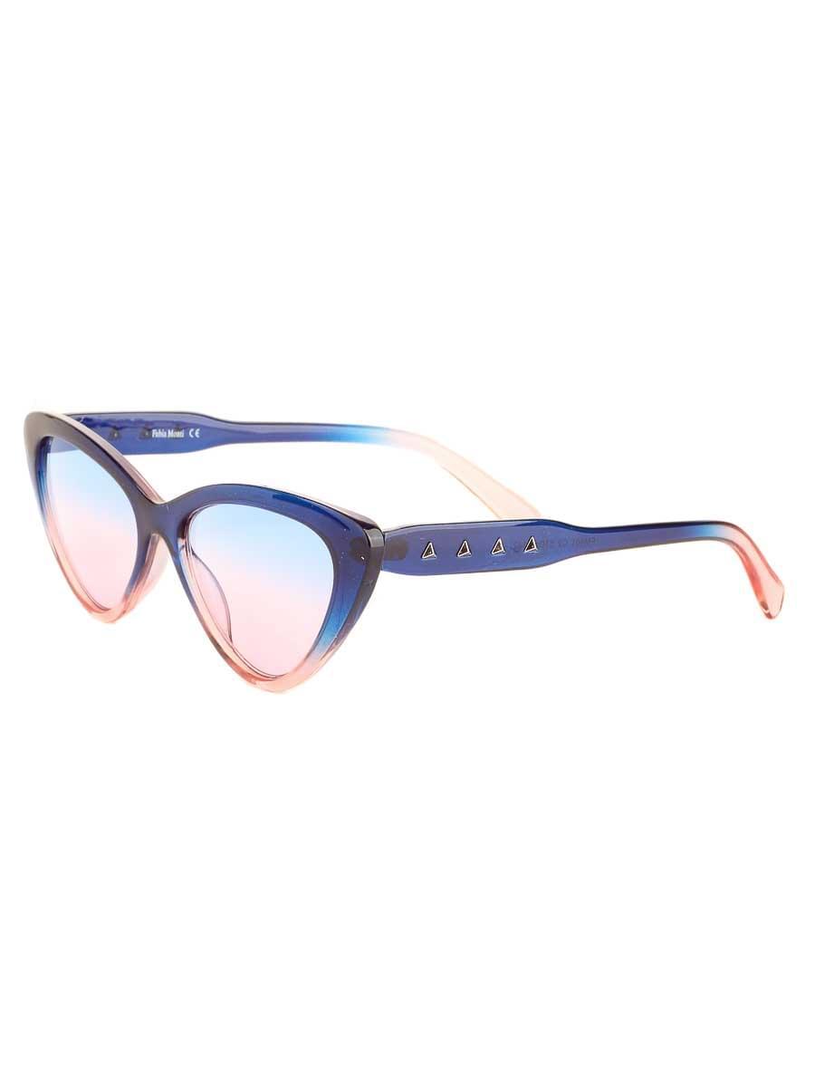 Готовые очки FM 401 C2 тонированные