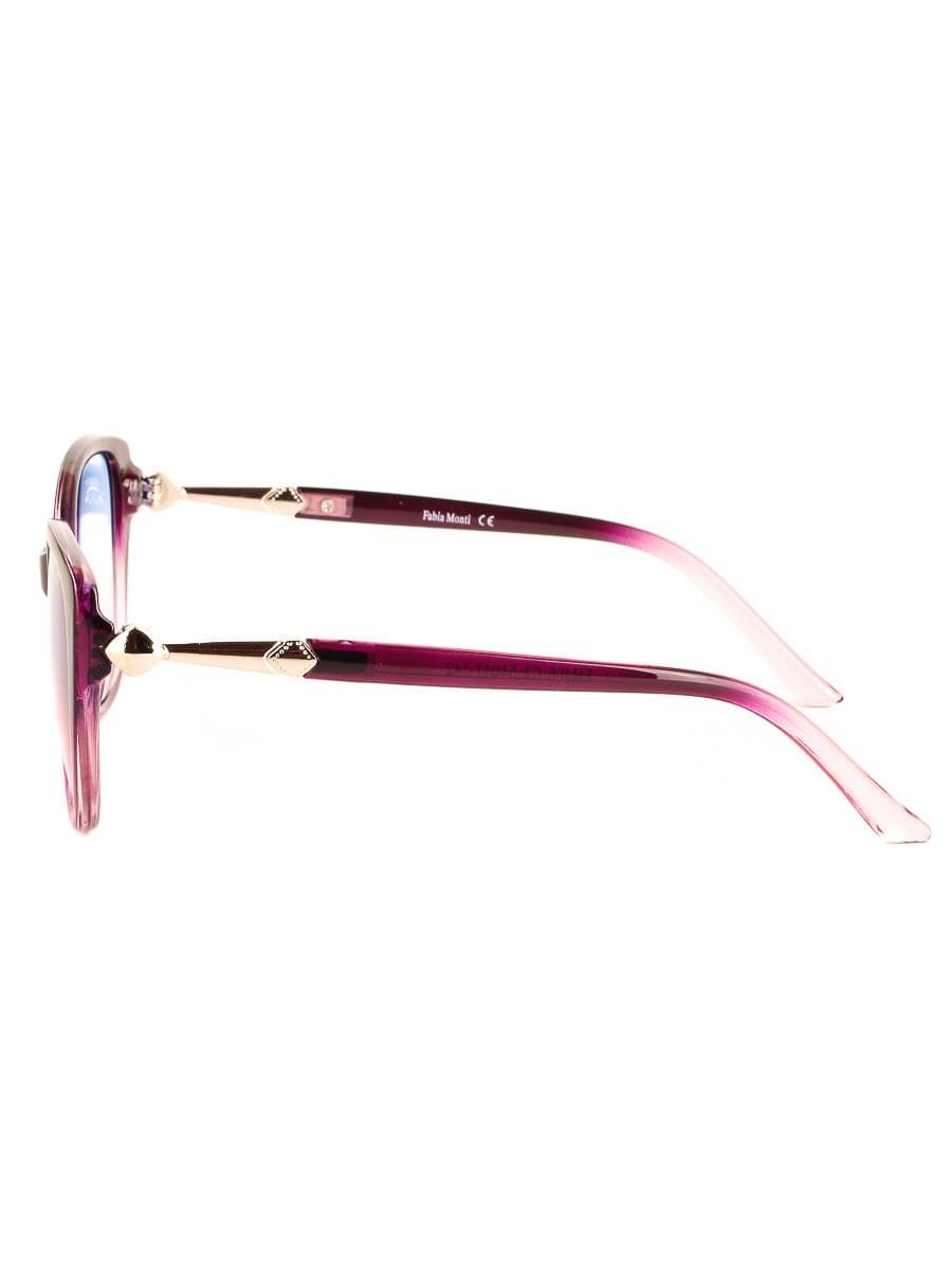 Готовые очки FM 406 C2 тонированные