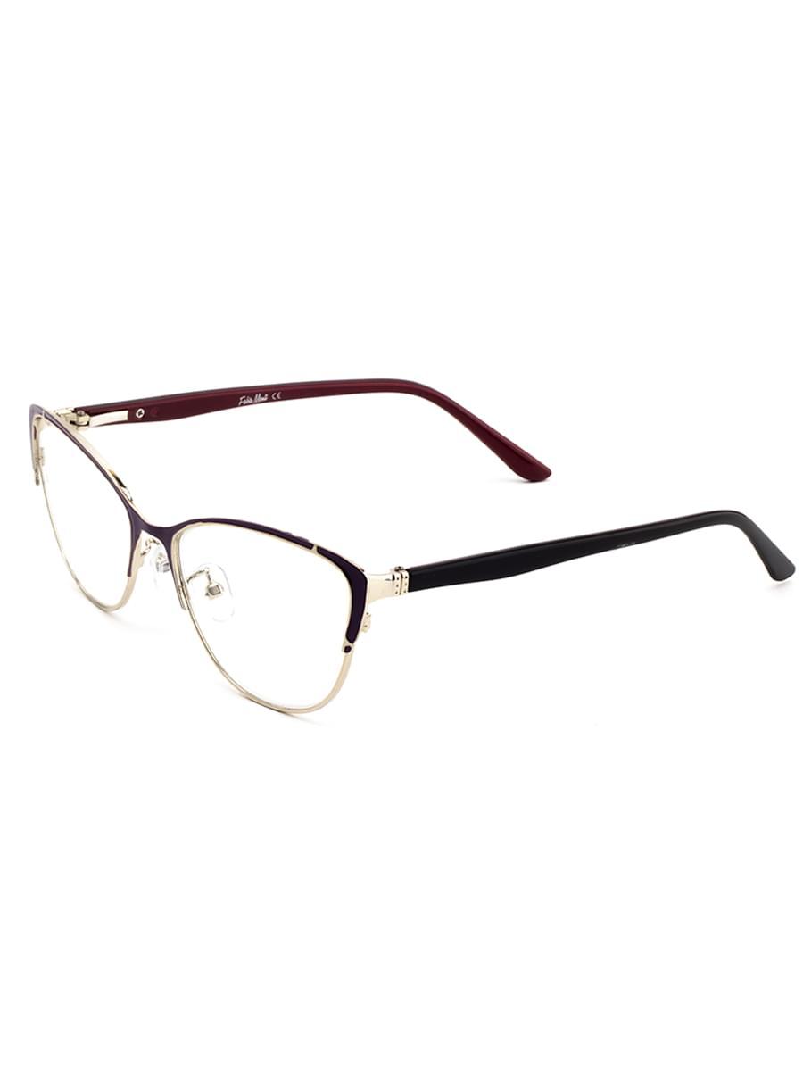 Готовые очки FM 675 Фиолетовые