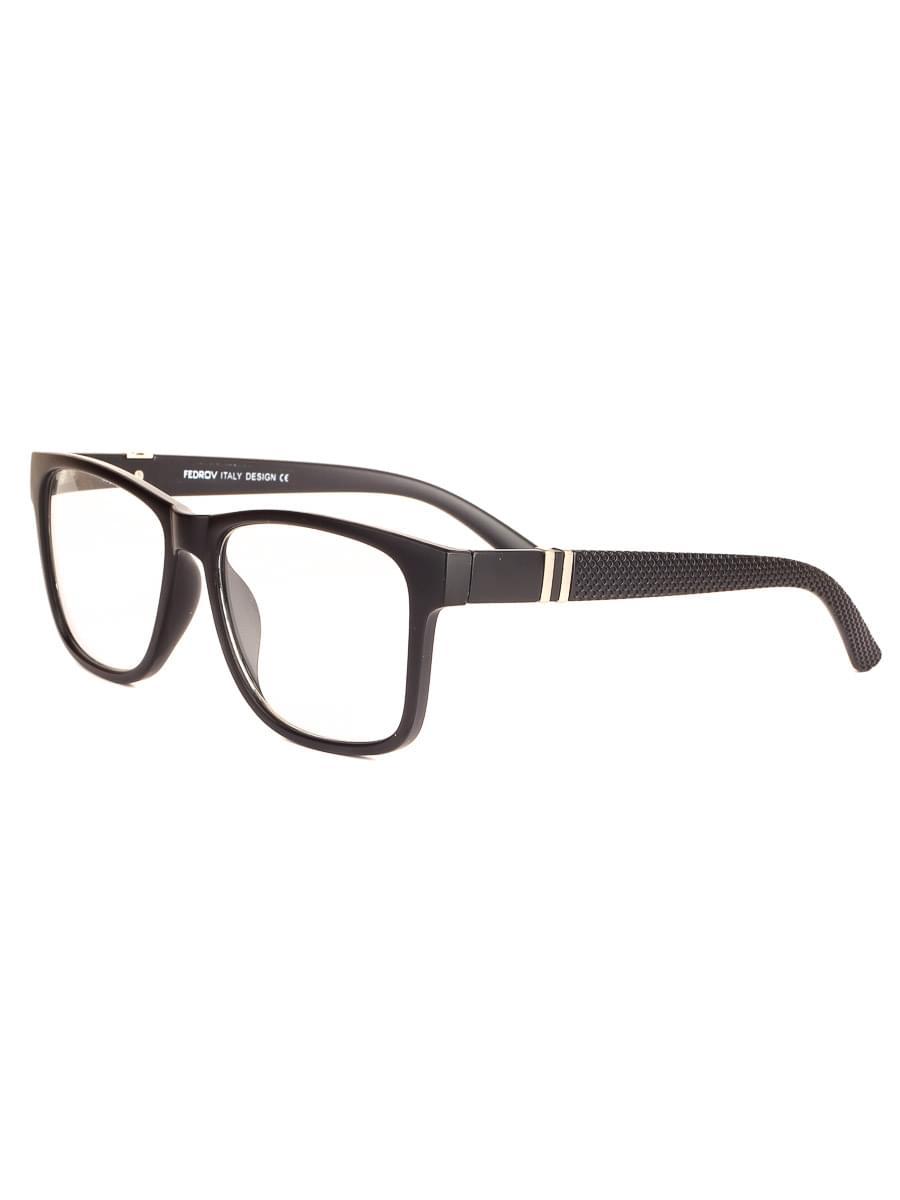Готовые очки Fedrov 2123 C1 Стеклянные