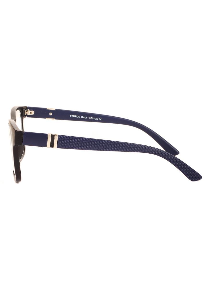 Готовые очки Fedrov 2123 C2 Стеклянные