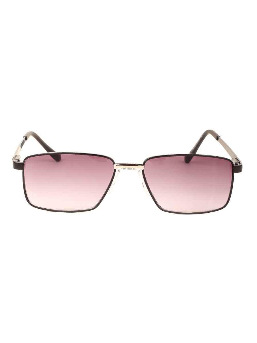 Готовые очки Favarit 7705 C2 Тонированные (-9.50)