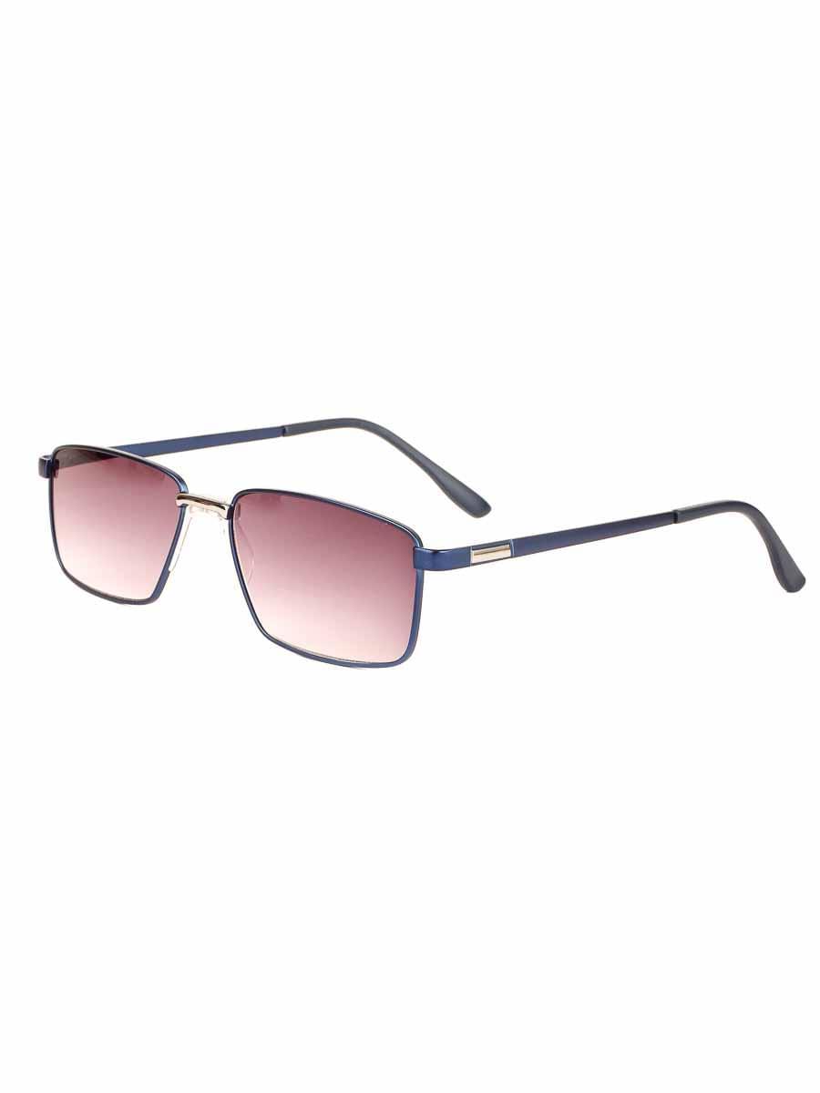 Готовые очки Favarit 7705 C3 Тонированные (-9.50)