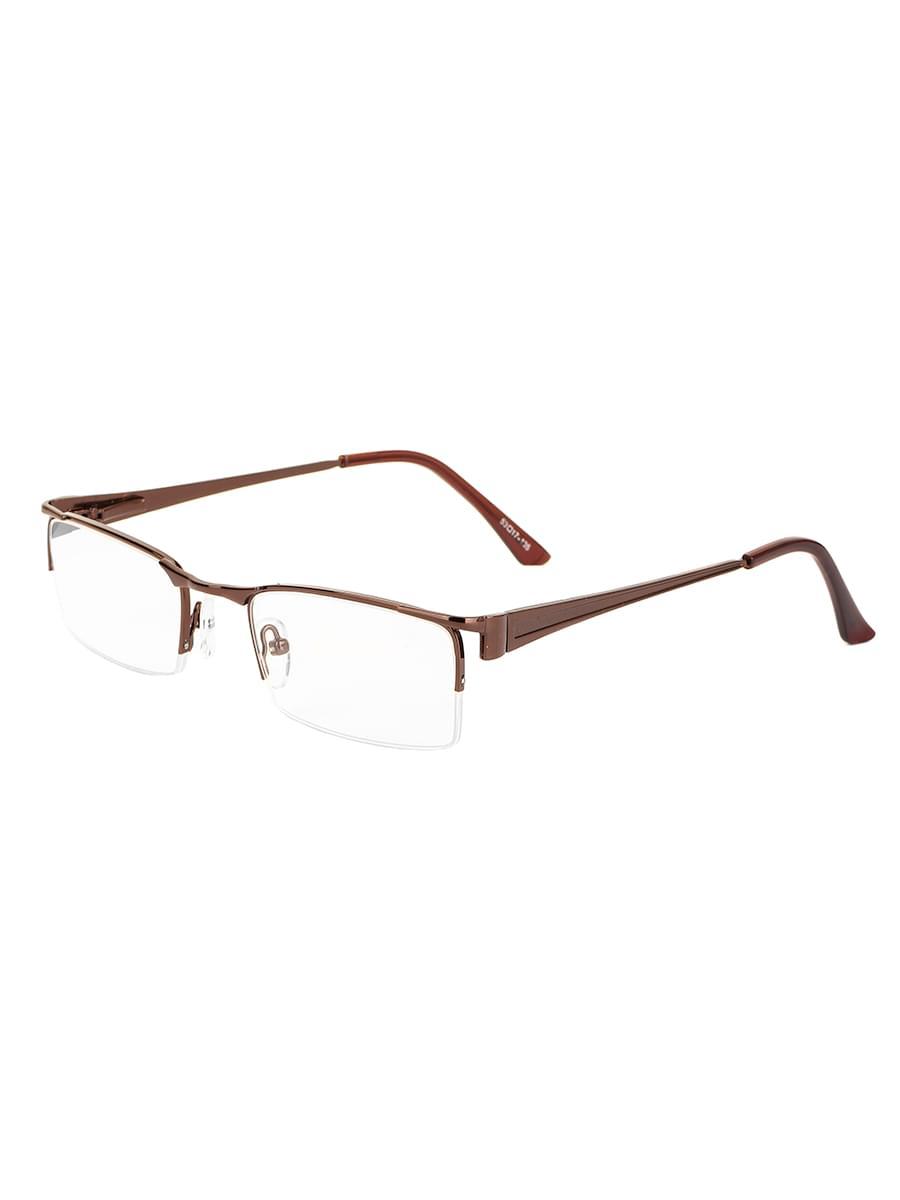 Готовые очки BOSHI 8019 Коричневые (-9.50)