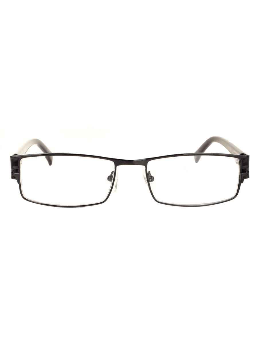 Готовые очки BOSHI 8020 Черные (-9.50)