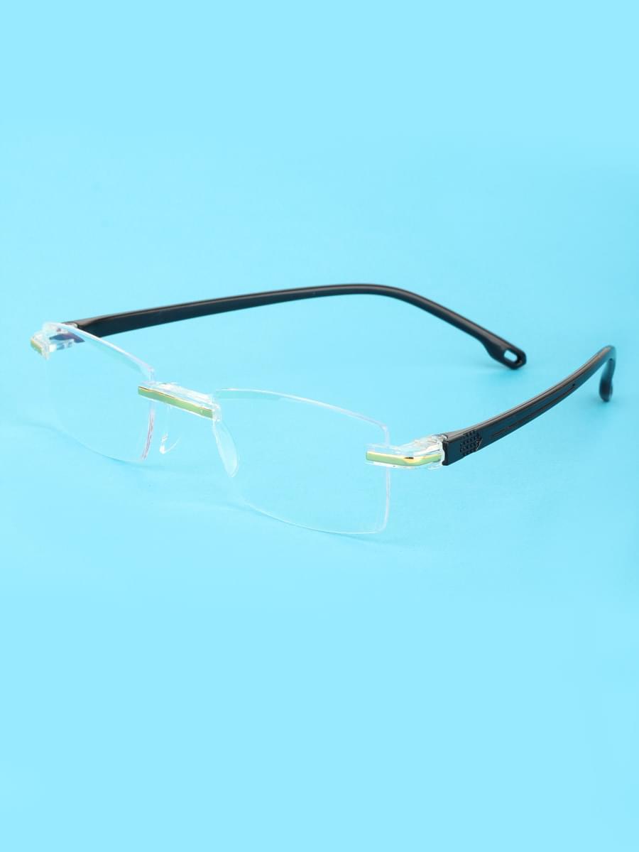 Готовые очки Most 0000 Золотистые (-9.50)